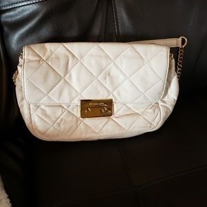 Michael Kors Sloan Quilted Crossbody